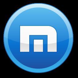 傲游浏览器2(Maxthon)