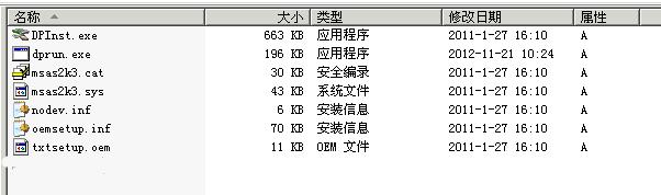IBM x3650 M4 redhat阵列卡驱动 官方版 0