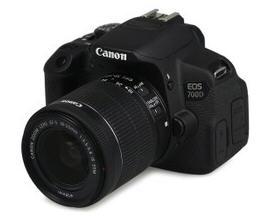 佳能Canon EOS700D数码单反相机固件 v1.1.3 免费版 0