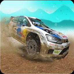 MUD拉力赛中文破解版(M.U.D. Rally)