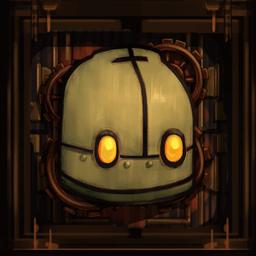 �C器人���T