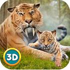 剑齿虎的生活3D无限金币破解版