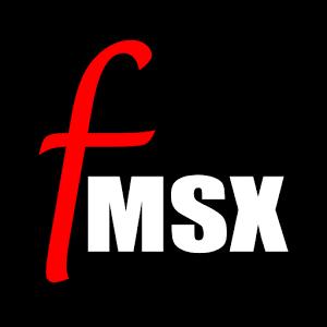 手机版MSX模拟器(FMSX)