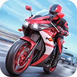狂热赛车摩托车
