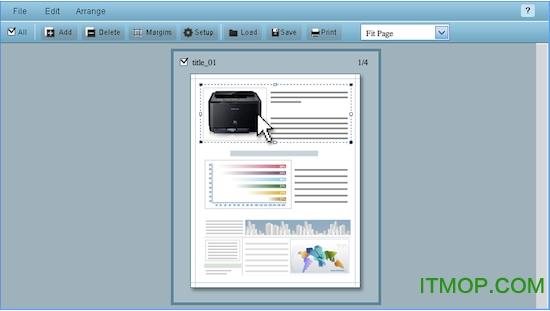 Samsung AnyWeb Print三星打印机管理软件 v2.0 官方安装版 0