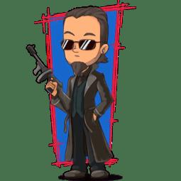 盗窃专家2游戏汉化版(Thiefer 2)