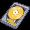 专业移动硬盘修复工具
