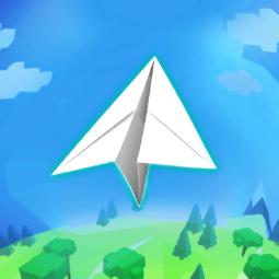 纸飞机行星(Paper Plane Planet)
