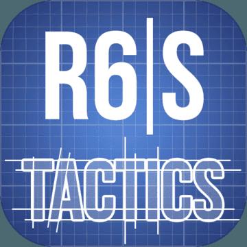 彩虹6号围攻战术板工具(R6S Tactics)