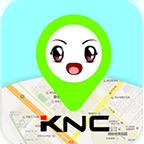 knc儿童定位手表app