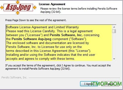 aspjpeg组件(图片水印组件) v2.6 特别版 0