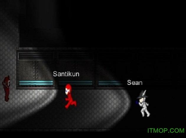 鬼畜天线宝宝2d正式版(Slendytubbies 2d) v1.20 安卓联机版3