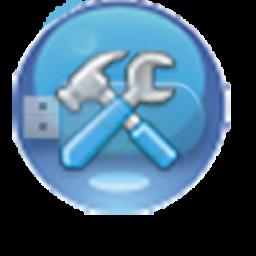 Netac闪存盘工具箱