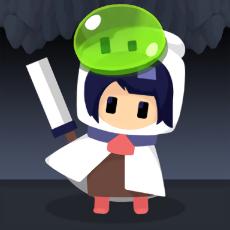 猎杀史莱姆中文版游戏(Slime Slasher)