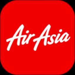air asia航空手机版(空中亚洲)