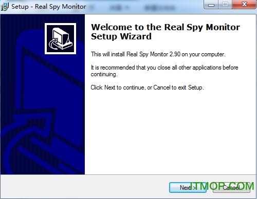 Real Spy Monitor(系统监视工具) v2.93.0.0 官方特别版 0