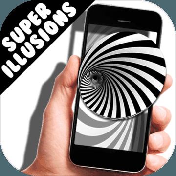 超级幻觉(SUPER ILLUSIONS)