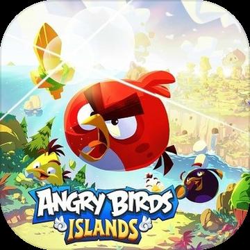 愤怒的小鸟手机金蛋版v2.5.2 安卓版