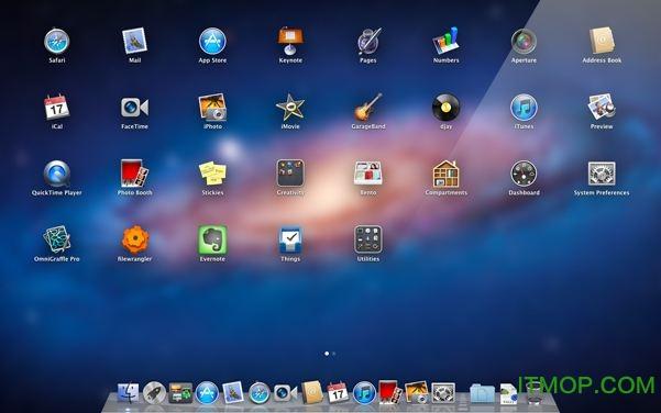 苹果系统mac os iso镜像 v10.10 苹果电脑版 0
