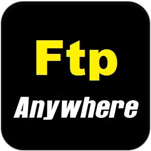 FtpAnywhere