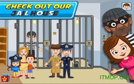 我的小镇警察局(My Town : Police Station) v2.5 官网安卓版0