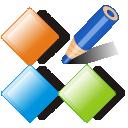 label mx通用条码标签设计系统