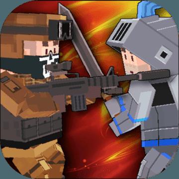 战术战争模拟器无限金币破解版(Tactical Battle Simulator)