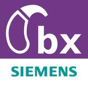 Siemens binaxDemo(西门子助听器)
