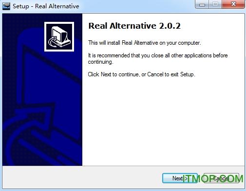 Real视频解码工具 v2.0.2 免费版 0