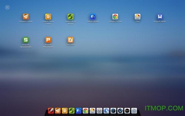 deepin linux操作系�y v15.11 官方最新版 0