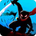 武士幽灵刺客无限元宝版(Stickman Ghost Ninja)