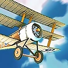 空中传说2游戏汉化中文版(Legends of The Air 2)