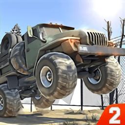 3D卡车司机游戏无限金币版