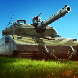 坦克猎手(Tank Hunter)