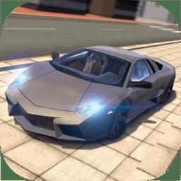 极速汽车模拟驾驶(Extreme Car Driving Simulator)