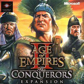 帝国时代2征服者中文版(支持win10)