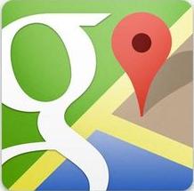 google离线地图app