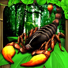 终极蝎子模拟器