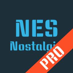 nostalgia.nes pro中文版(NES模拟器)