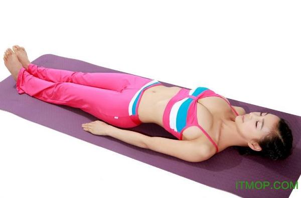 瑜伽��l教程初� 完整版 0