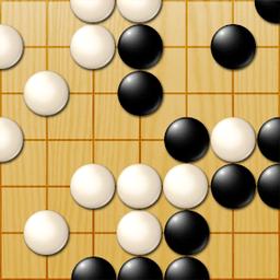 银星围棋16汉化版