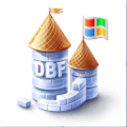 DBF Viewer Plus(打�_dbf文件�件)