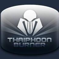 thaiphoon burner中文版