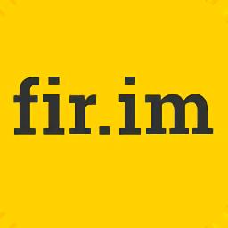 FIR.im手机客户端