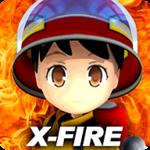 X消防员无限金币破解版