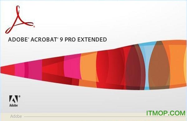 Adobe Reader Pro Extended