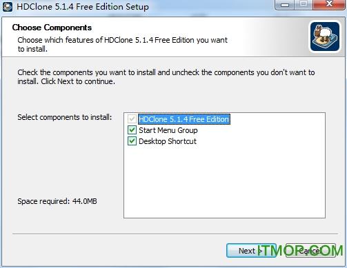 HDClone Free Edition(硬盘复制工具) v8.0.8.0 免费英文版 0
