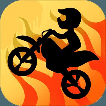 摩托车表演赛中文完整版(Bike Race)
