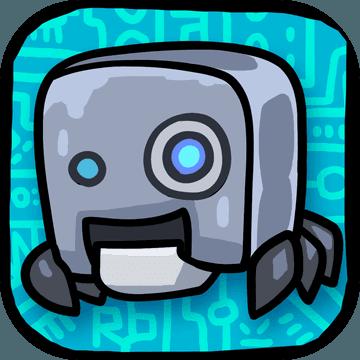 机械人进化世界中文破解版(Robo Evolution World)