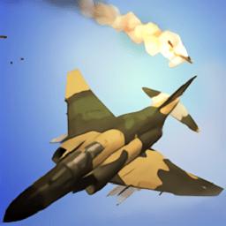 超音速战斗机现代战争内购破解版